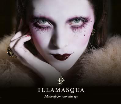 """""""Illamasqua"""""""
