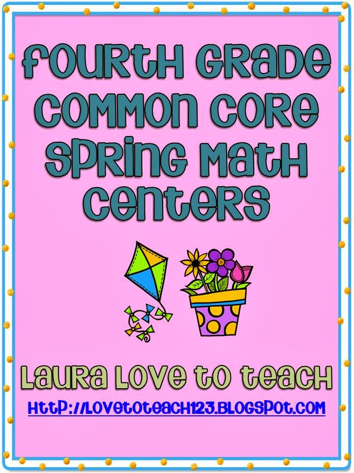http://www.teacherspayteachers.com/Product/Common-Core-Spring-Themed-Math-Centers-634005