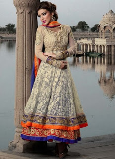 Anarkali-Dresses-for-Raksha-Bandhan
