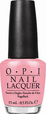 Chic from Ears to Tail This pop of bubblegum pink is totally fabulous!