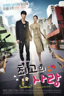 The Greatest Love (K-Drama - Complete) 200mbmini Free Download