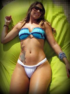 374874 392096200859261 928790956 n Garotas lindas e gostosas de biquíni   Bikini Girls (fotos e vídeos)