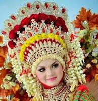Kumpulan Gambar Tata Rias dan Make-up dari Melly Pelaminan Aceh