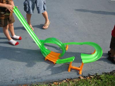 Dagedar race track