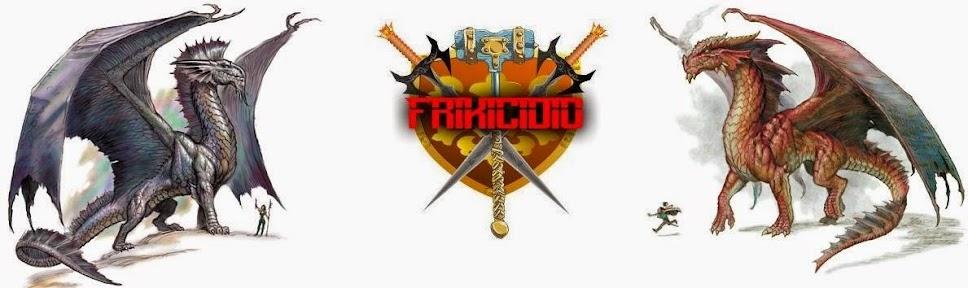 Frikicidio