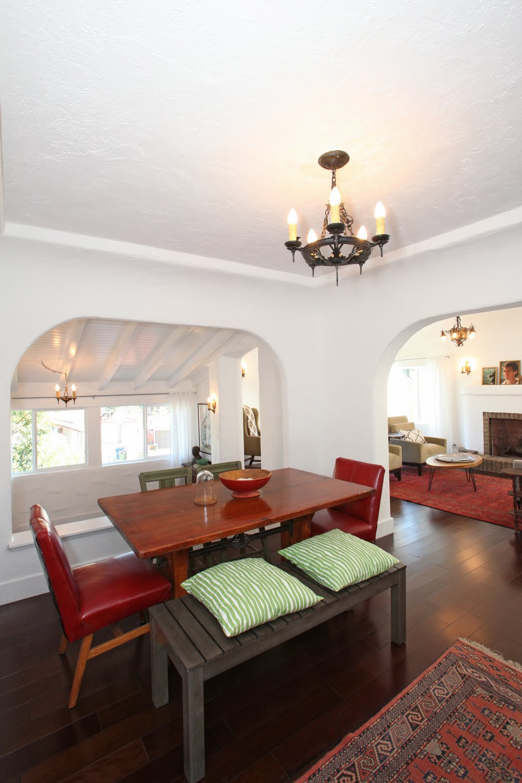 COCOCOZY: SEE THIS HOUSE: SPANISH STYLE CHARMER!