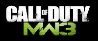 Modern Warfare 3 Revealed