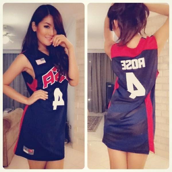 Maria Selena Basketball Related Keywords - Maria Selena ...