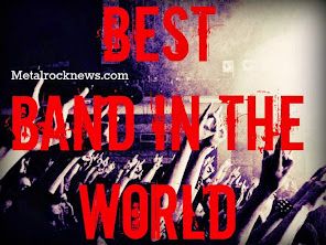 "Vote the ""Best Band in the World"" - Semifinals"