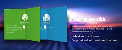 UnLock Root v 3.36 Pro ကို Full Version ရပါၿပီ...