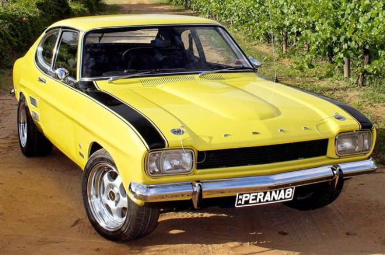 Ford Capri Cars For Sale South Africa