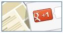 Tombol Google +1