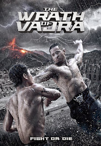 CAPA The Wrath of Vajra Legendado RMVB + AVI BRRip