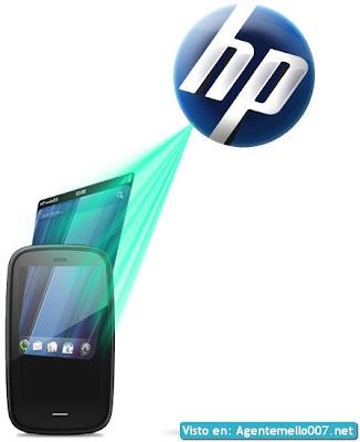 Cambian nuevamente al presidente de HP