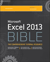 книга Уокенбаха «Microsoft Excel 2013. Библия пользователя»
