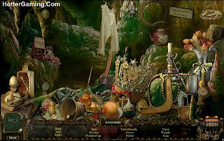 Free Download The Veil of Mystery Seven Little Gnomes Pc Game Photo