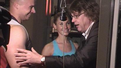 Henk Westbroek -  Klik op de foto om de film te bekijken.