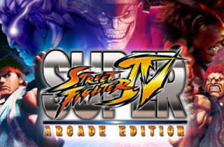 Super Street Fighter 4 PC Games