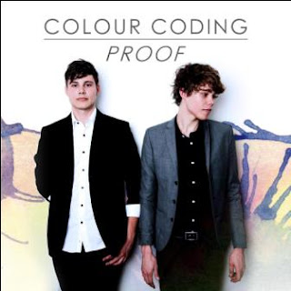 Colour Coding: Proof Album