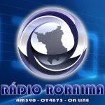Ouvir a Rádio Rádio Roraima AM 590 KHZ 4.875 OT de Boa Vista (RR) - Online ao Vivo