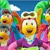 Club Penguin Festa Monstruosa na Praia Passará na Televisão Brasileira!