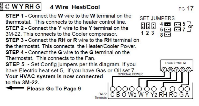 Filtrete Thermostat Manual Download