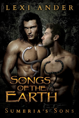 Songs of the Earth (Sumaria's Sons #2)