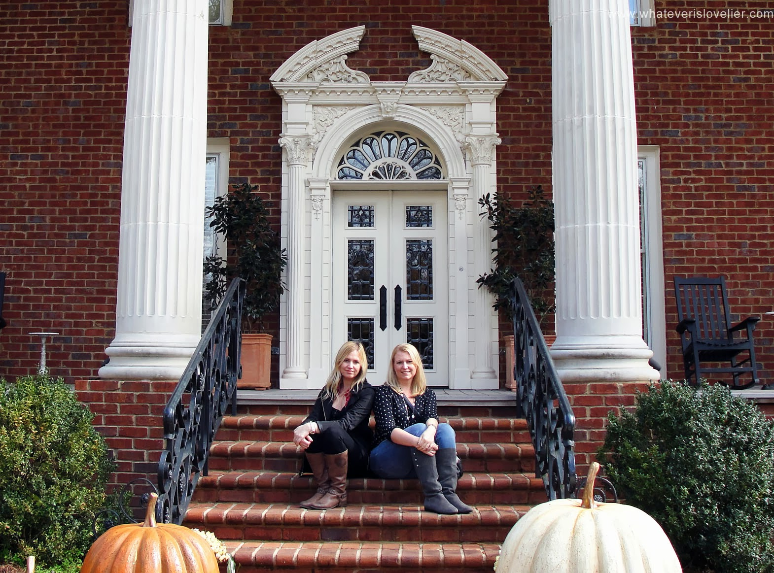Sweet Tea Tour: Charleston and Savannah