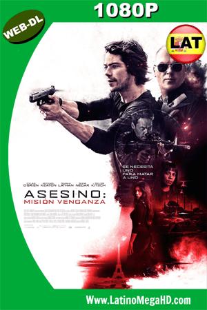Asesino: Misión Venganza (2017) Latino HD WEB-DL 1080p ()