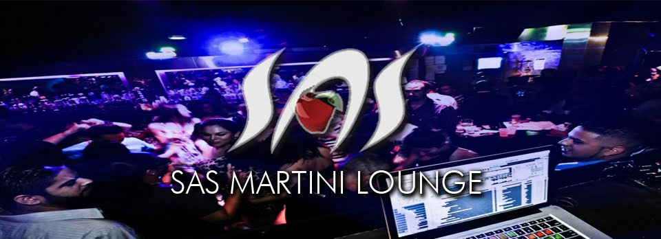 Sas Martini Lounge