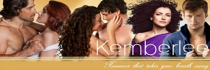 Romance Author Kemberlee