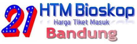 Harga Tiket Masuk Bioskop Bandung