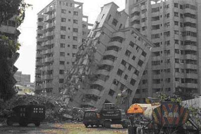Jakarta Diguncang Gempa 5,6 Skala Richter, Ini Laporan BMKG
