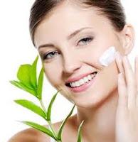 cara merawat wajah agar putih secara alami wajah merupakan bagian ...