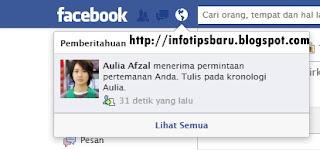 Cara Membuat Facebook / FB Baru + Gambar 15