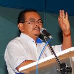 Blogger Penyokong Datuk Jumat Hj Idris