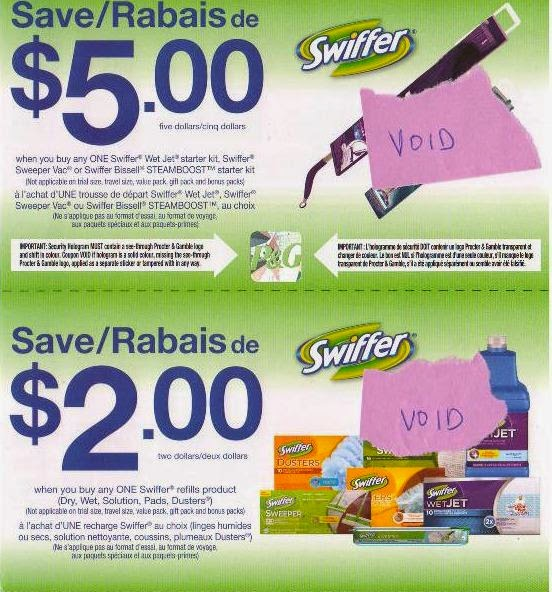 Swiffer refill coupons printable 2018