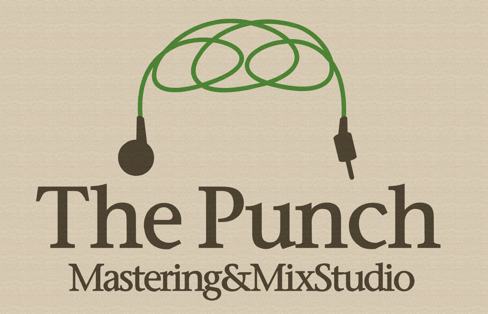 The Punch, mi estudio.