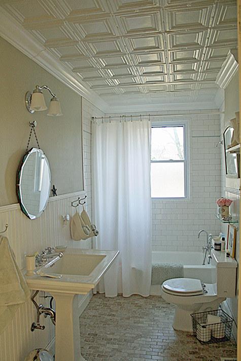 Ba o peque o con estilo ideas para decorar dise ar y - Disenar un bano pequeno ...
