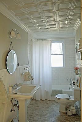 foto de baño pequeño