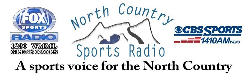 North Country Sports Radio - FOX Sports Radio 1230 - WMML-AM