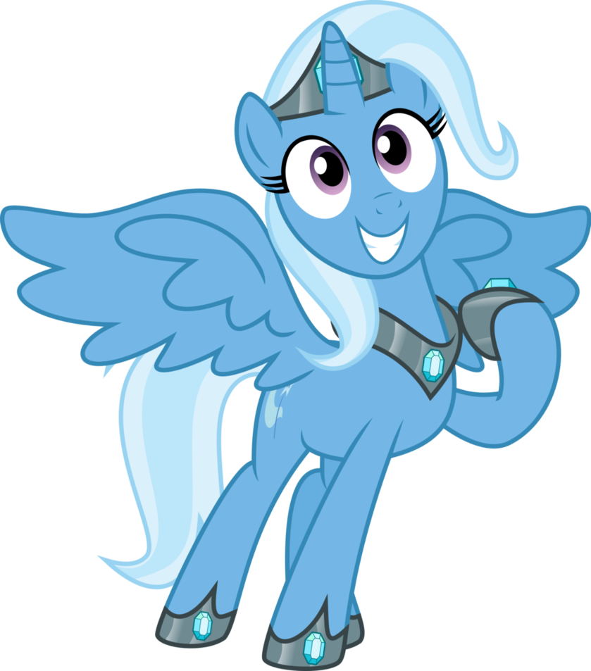 Equestria Daily Mlp Stuff The Great And Powerful