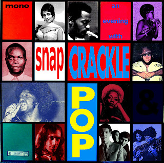 An Evening with Snap Crackle & Pop Volume 1