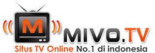 kode script untuk memasang tv internet online di blog