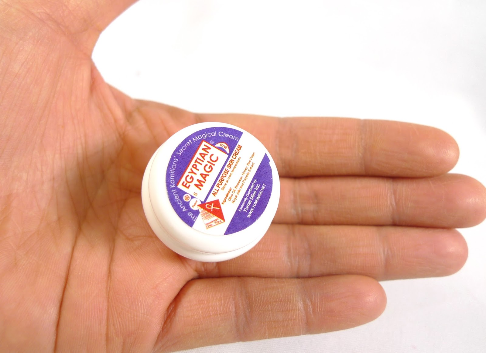 Review: Egyptian Magic Cream | The Beauty Junkee