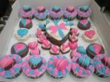 Cupcakes & Choc