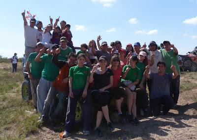CAMPEONES 2011