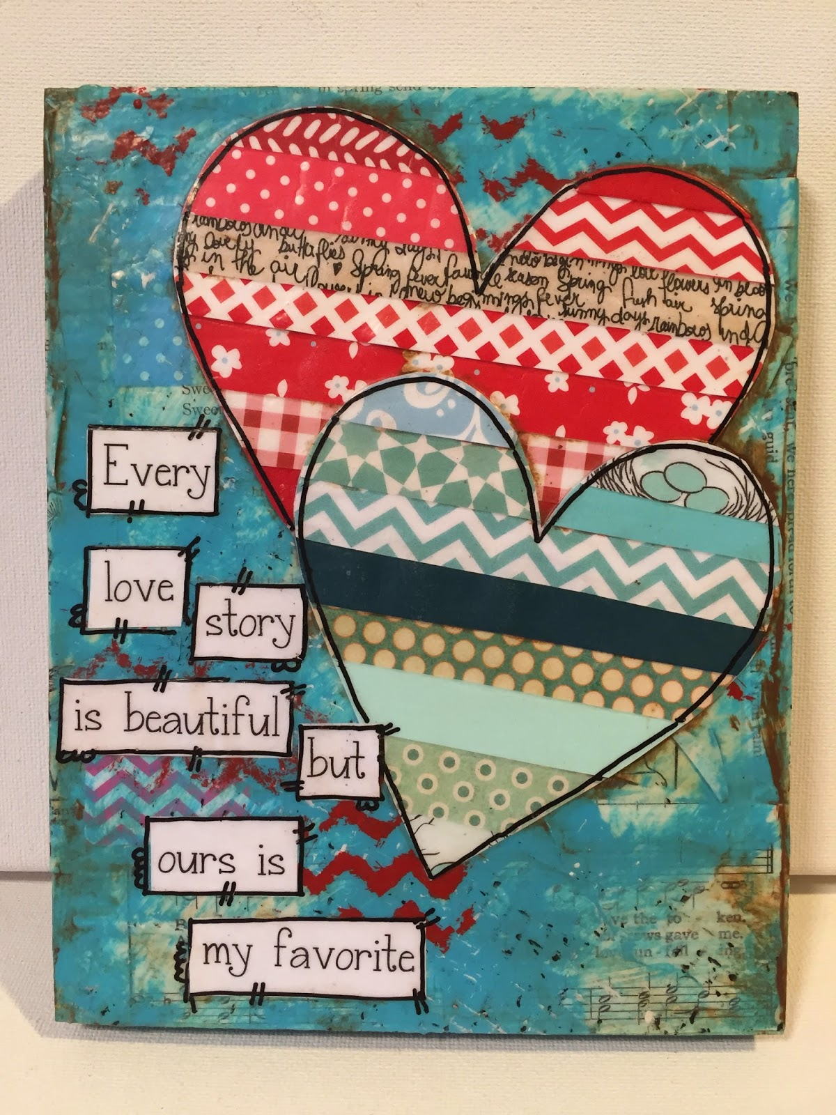 Heartfelt a few new valentine 39 s for Harrisburg christmas craft show