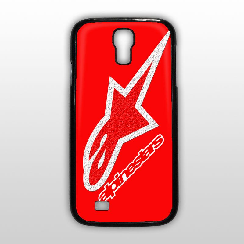 Alpinestars Logo Red Alpinestars Red Samsung Galaxy