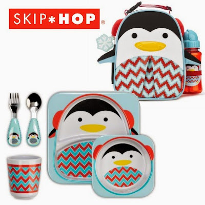 2014 Ultimate Holiday Gift Guide Giveaway with Skip Hop #HolidayGiftGuide #HGG #Giveaway #SkipHop